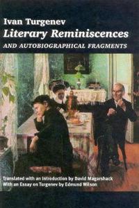 Literary Reminiscences