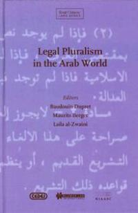 Legal Pluralism in the Arab World