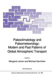 Paleoclimatology and Paleometeorology