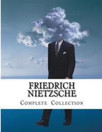 Friedrich Nietzsche, Collection