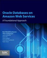 Oracle Databases on Amazon Web Services