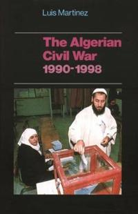 The Algerian Civil War