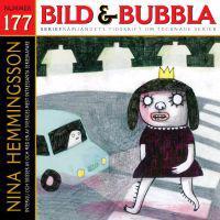 Bild & Bubbla. Nina Hemmingsson