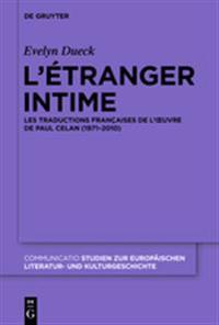 Letranger Intime