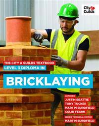 CityGuilds Textbook: Level 3 Diploma in Bricklaying