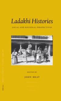 Ladakhi Histories