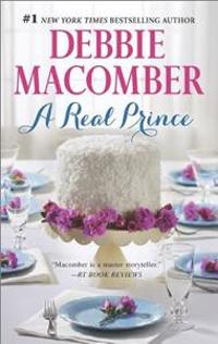 A Real Prince: An Anthology