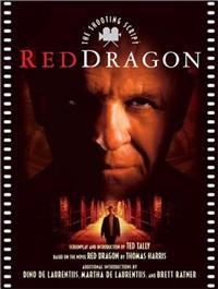 Red Dragon: The Shooting Script