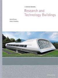 Research And Technology Buildings