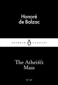 Atheists mass