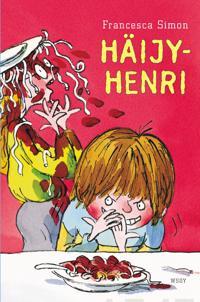 Häijy Henri