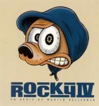 Rocky volym 04