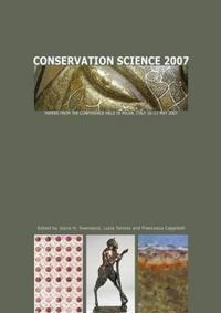 Conservation Science 2007