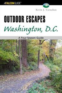 Outdoor Escapes Washington, D.C