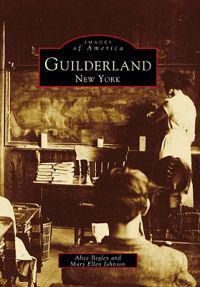 Guilderland, New York