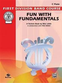 Fun with Fundamentals: C Flute