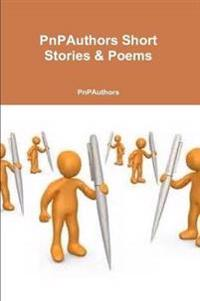 Pnpauthors Short Stories & Poems