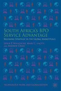 South Africa's BPO Service Advantage