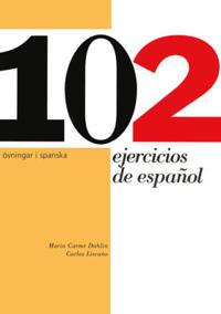 102 ejercicios de español
