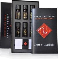 Doft & Vinskola: Mikael Mölstads Wine Experience