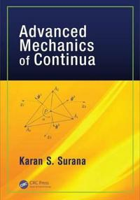 Advanced Mechanics of Continua