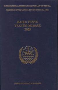 Basic Texts 2005/ Textes De Base 2005