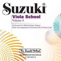 Suzuki Viola School V09
