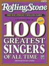 Rolling Stone Sheet Music Anthology of Rock & Soul Classics: 25 Selections from the 100 Greatest Singers of All Time