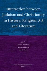 Interaction Between Judaism and Christianity in History, Religion, Art, and Literature