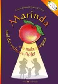 Marinda und der verhexte Apfel /Marinda e la mela stregata