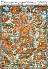 Dhammapada of Lord Gautam Buddha