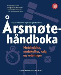 Årsmøtehåndboka - Ragnhild Lunner, Gro Grytli Mostuen | Ridgeroadrun.org