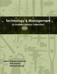 Technology & Management