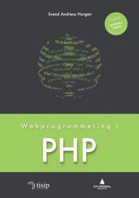 Webprogrammering i PHP