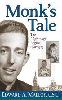 Monk's Tale: Pilgrimagethe Begins, 1941-1976