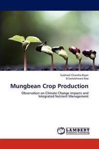 Mungbean Crop Production