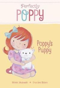 Poppys puppy