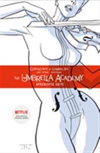 The Umbrella Academy 1