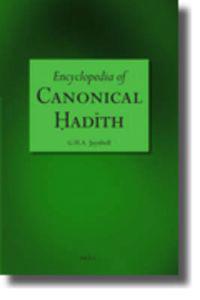 Encyclopedia of Canonical Ḥadīth