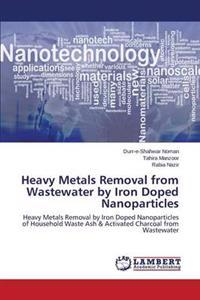 Heavy Metals Removal from Wastewater by Iron Doped Nanoparticles