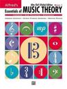 Essentials of Music Theory, Bk 1: Alto Clef (Viola) Edition