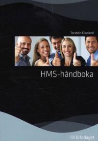 HMS-håndboka for montøren - Torstein Eikeland | Ridgeroadrun.org
