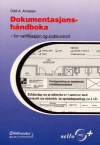 Dokumentasjonshåndboka - Odd Arnesen | Ridgeroadrun.org