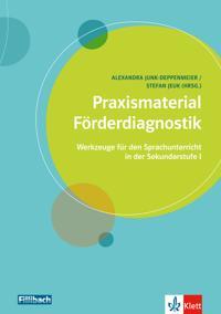 Praxismaterial Förderdiagnostik