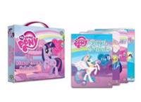 My Little Pony: My Sticker Book Collection