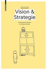 Vision & Strategie