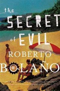 Secret of evil