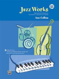 Jazz Works: Book & CD