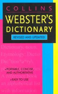 HarperCollins Webster's Dictionary