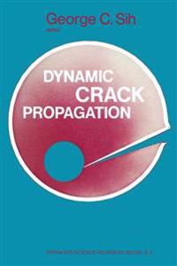 Proceedings of an international conference on Dynamic Crack Propagation